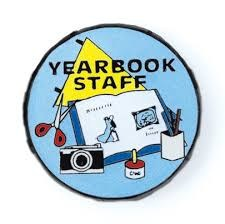 Year book Staff Image