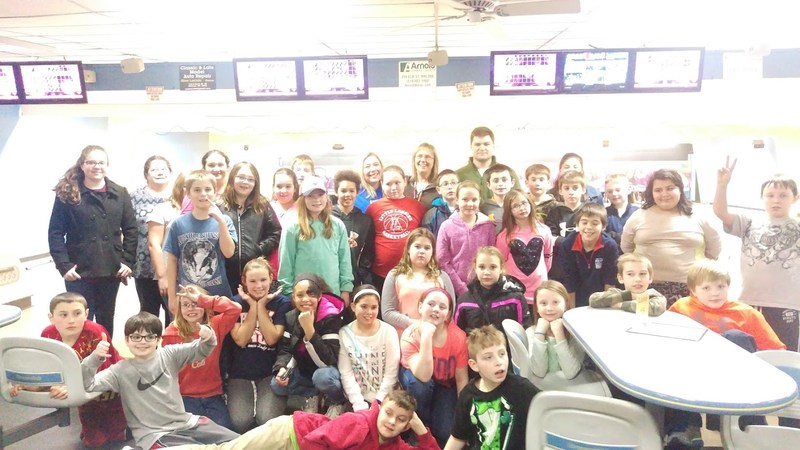 Extended Day Takes on Bowling Thumbnail Image