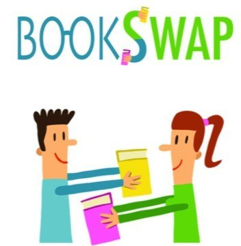 HJH/HPA Book Swap
