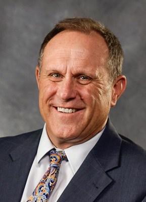 Dr. John Gossett