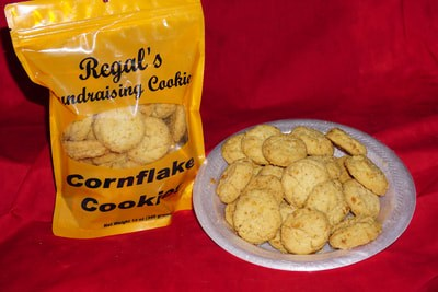 Regal Foods Fundraiser - Pick Up On Thursday April 19 Featured Photo