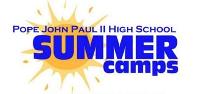 Register Students in Grades K-9 for PJP's Summer Camps!  Reduced Rates Until March 29. Thumbnail Image