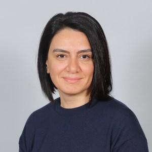 Varduhi Sayadyan's Profile Photo