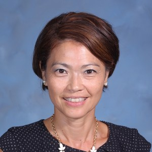 Jeanette Koh's Profile Photo