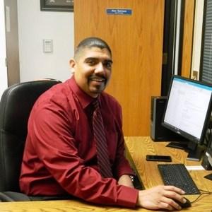 Alex Santoyo's Profile Photo