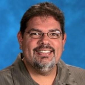 Robert Medina's Profile Photo