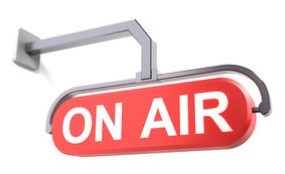 on air clipart
