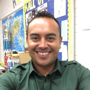 Felipe Aguilar's Profile Photo