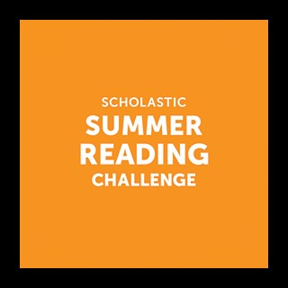 Scholastic Summer Reading Challenge Thumbnail Image