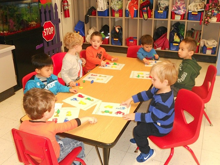 2 Year Old Program Programs Manhattan Beach Preschool