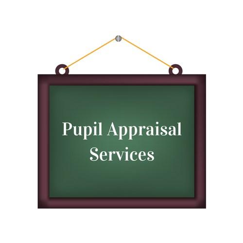 pupil appraisal services logo