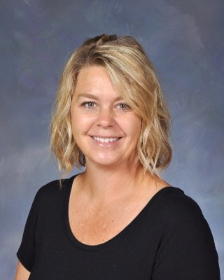 MS Counselor, Beth Pate