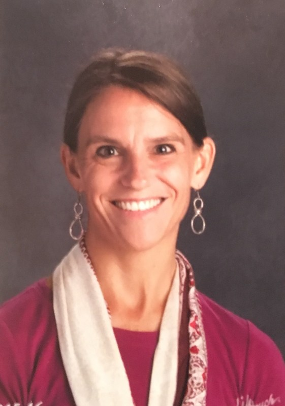 Mrs. Kendal Privette, 2018-2019 Teacher of the Year Thumbnail Image
