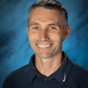 Forrest Higgins's Profile Photo