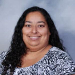 Olga Garcia's Profile Photo