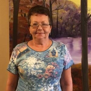 Gale Johnson's Profile Photo