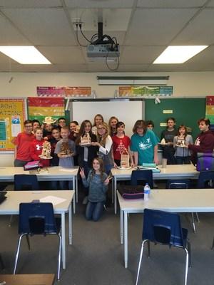 Mr. Lerch's 6th Graders