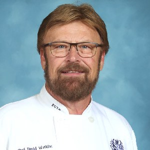 David Watkins's Profile Photo