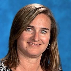 Gabrielle Lynas's Profile Photo