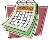 2018-19 Official BISD Calendar Thumbnail Image