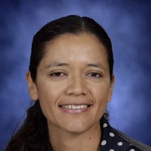 Diana Zapata's Profile Photo