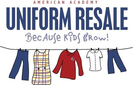 Uniform Resale logo