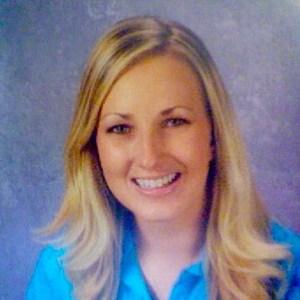 Julie Hutchison's Profile Photo