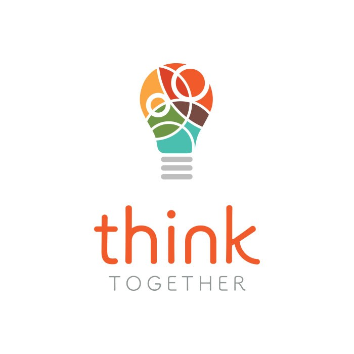 Think Together official logo updated for 2017-18