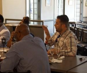 Pastors Luncheon