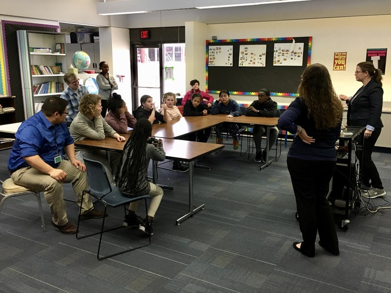 National Deaf Youth Day Featured Photo