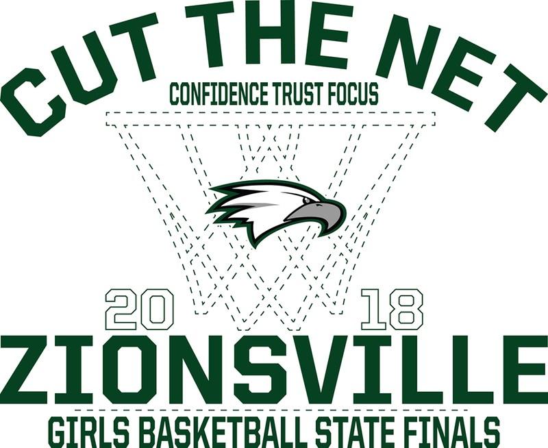Zionsville Girls Basketball State Finals Ticket Information Thumbnail Image