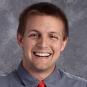 Mitchell Speer's Profile Photo