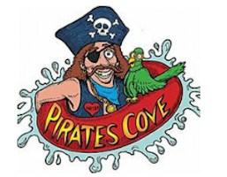 Pirates Cove Event