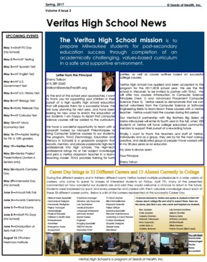 Picture of Newsletter