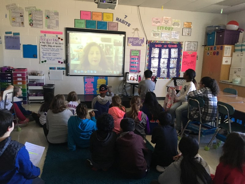 WORLD READ ALOUD DAY CELEBRATED ON FEBRUARY 1 Featured Photo