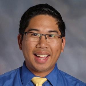 Michael Pascual's Profile Photo