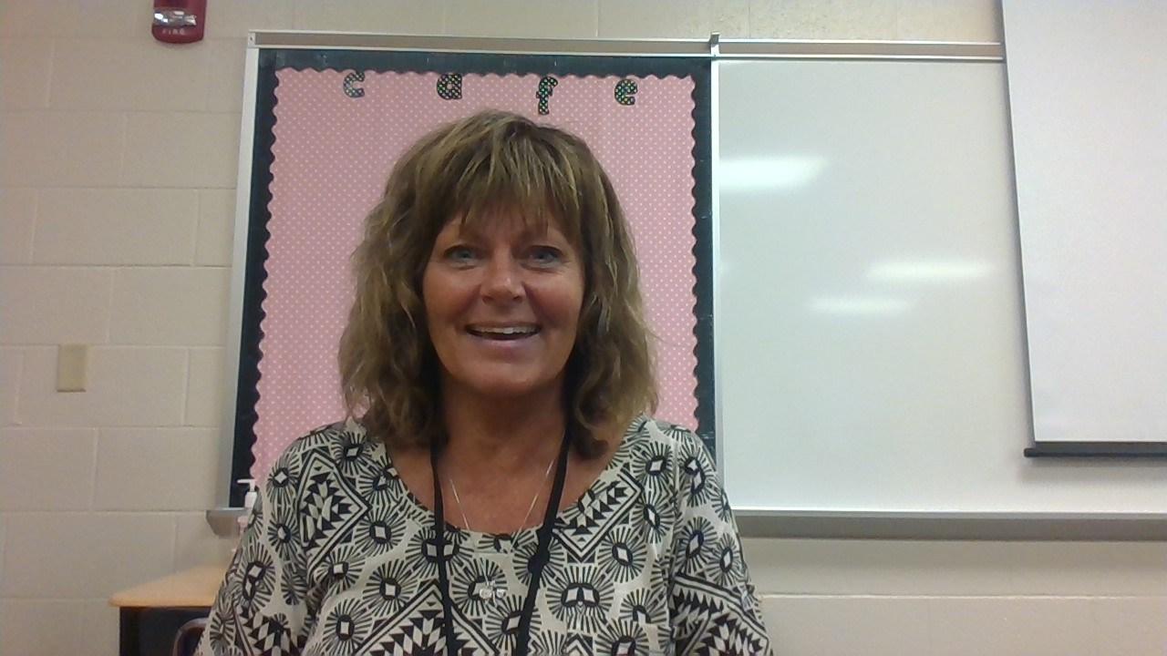 Mrs. Gulley