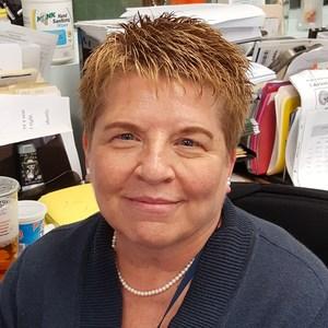 Sharon Prebich's Profile Photo