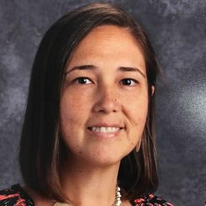 Aleesha Gibby's Profile Photo