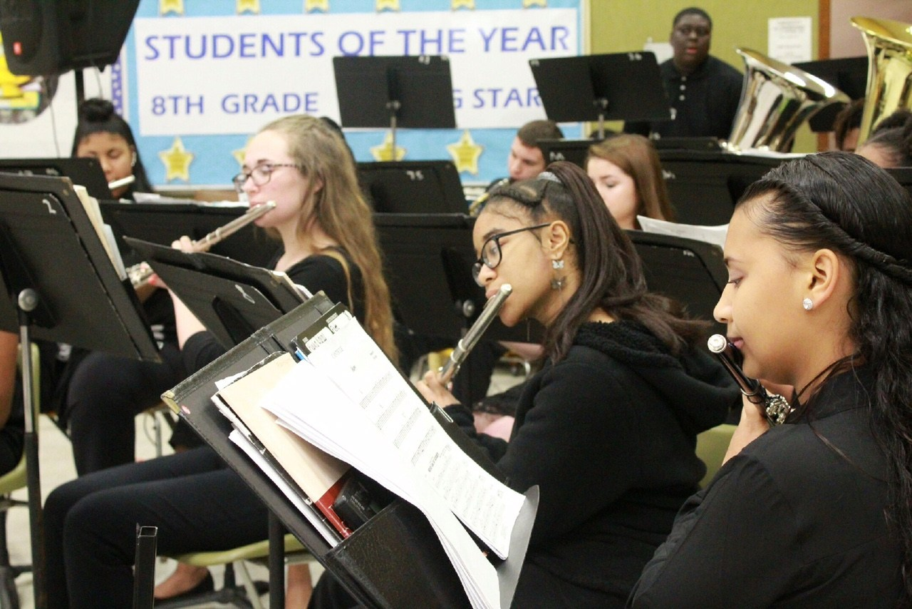 Students of the Year honored in St. Landry Parish