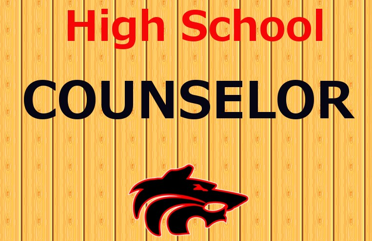 High School Counselor