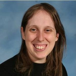 Rachelle Pilarski's Profile Photo