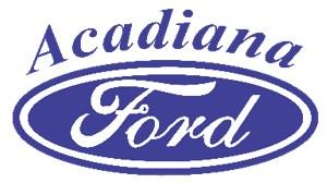 Acadiana Ford Logo
