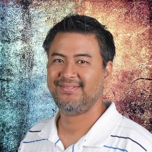 Keith Kikiloi's Profile Photo