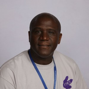 Keith Turner's Profile Photo