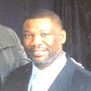 Darryl Coleman's Profile Photo