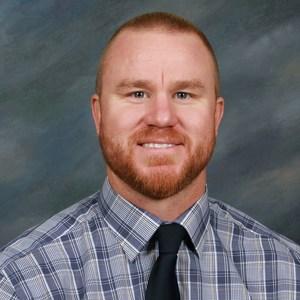 Cody Garvey's Profile Photo