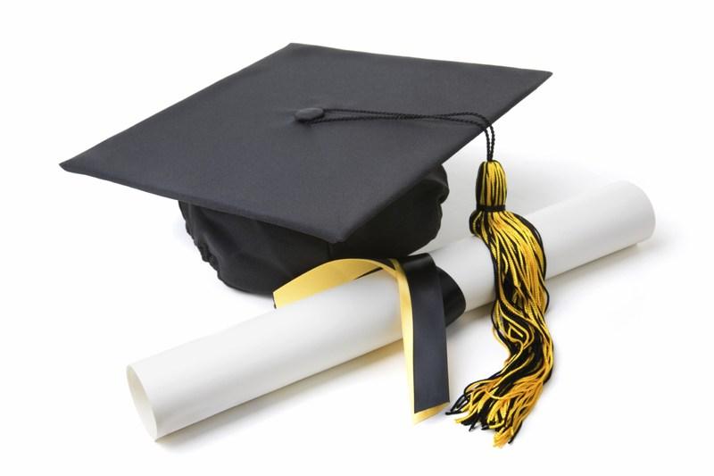 Graduation 2018 FAQ's Thumbnail Image