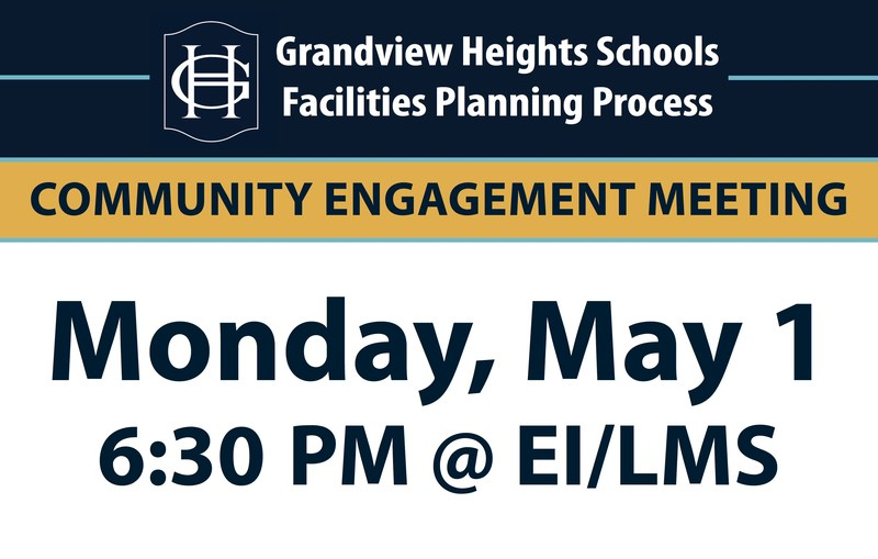 Facility Planning Process - Community Engagement Meeting Thumbnail Image
