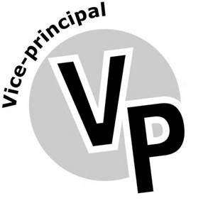Vice Principal Logo
